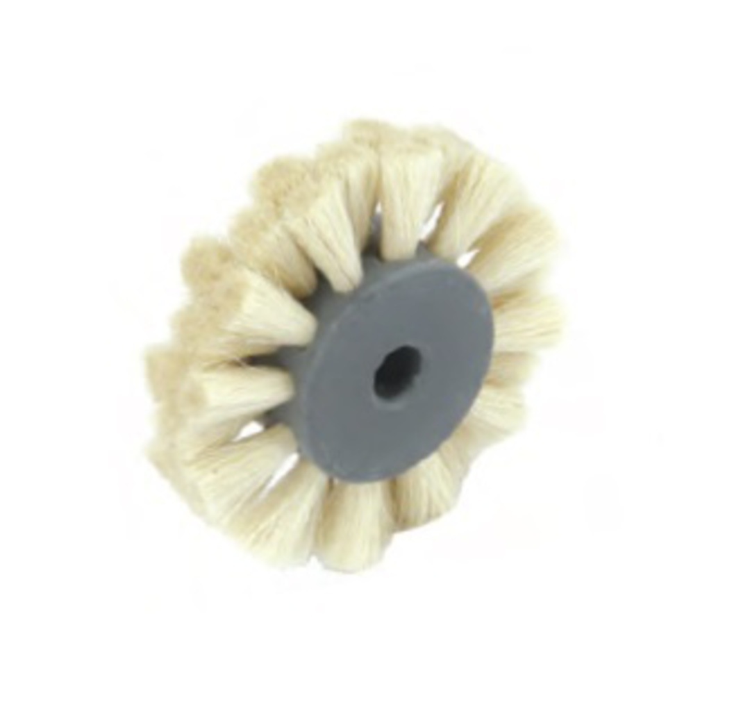 Komori/Roland 600/700 Brush Wheel for Paper image 0