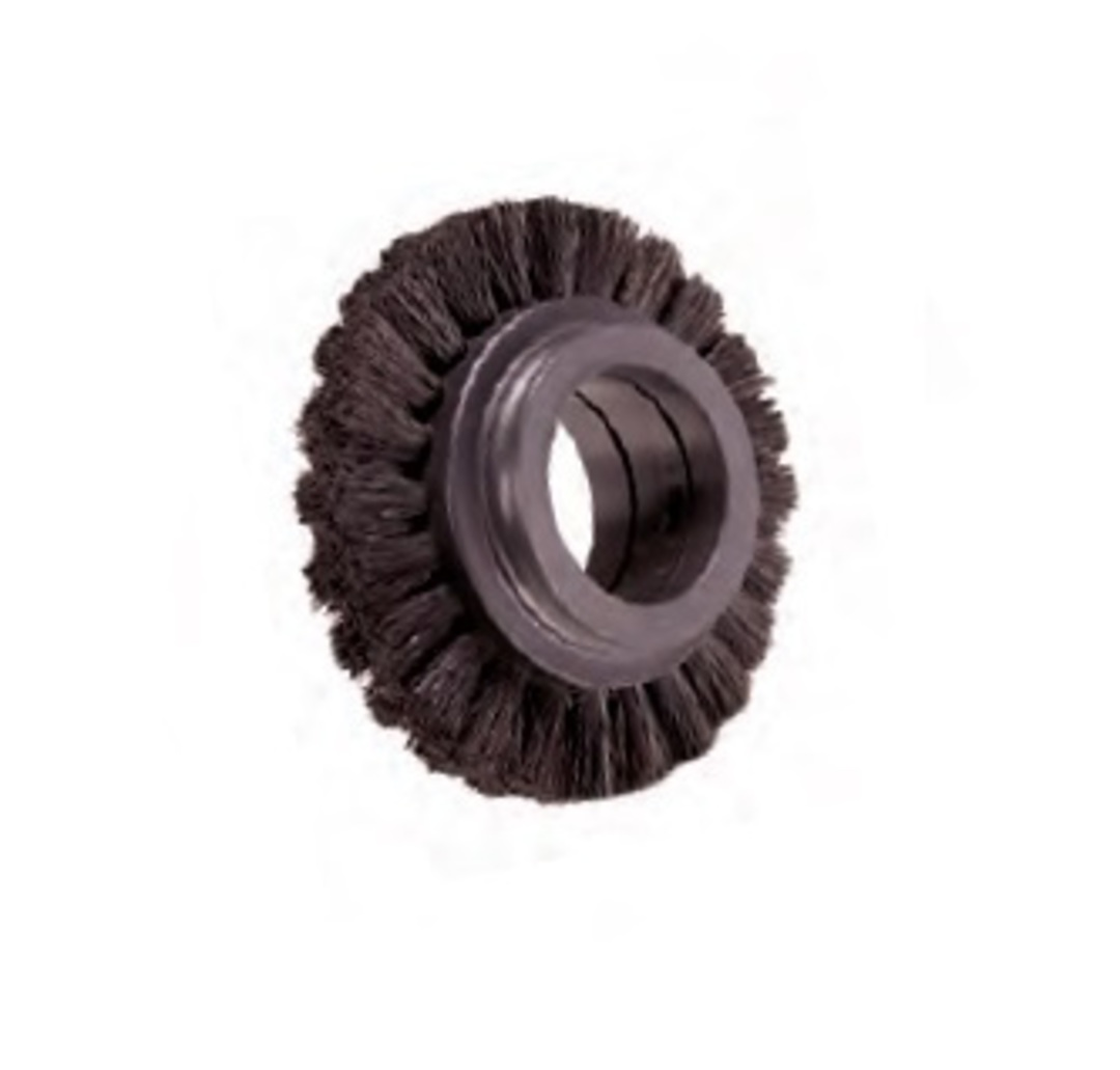Bobst Brush Wheel Nylon Body image 0