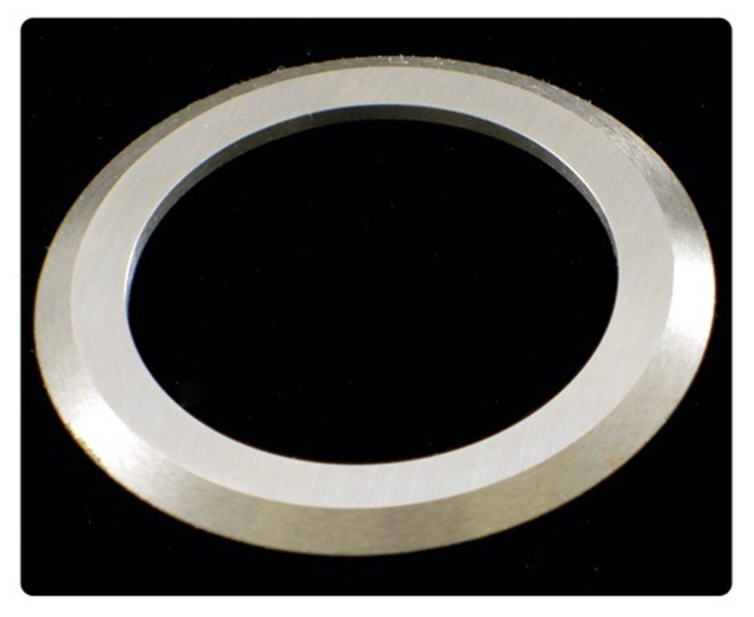 Slitter 69.50mm OD for Shoei image 0