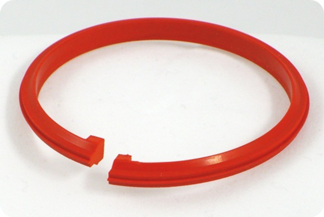 Tri-Creaser Fast Fit Insert Orange for 35mm image 0