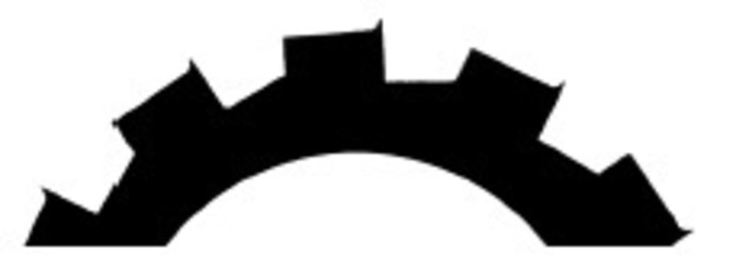 MBO Burst Perforator 62.0 x 40.0 x 1.2mm 12T image 0