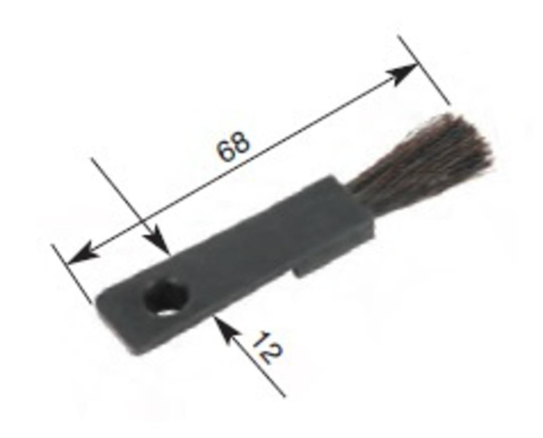 Heidelberg Feeder Brush for QM46 image 0