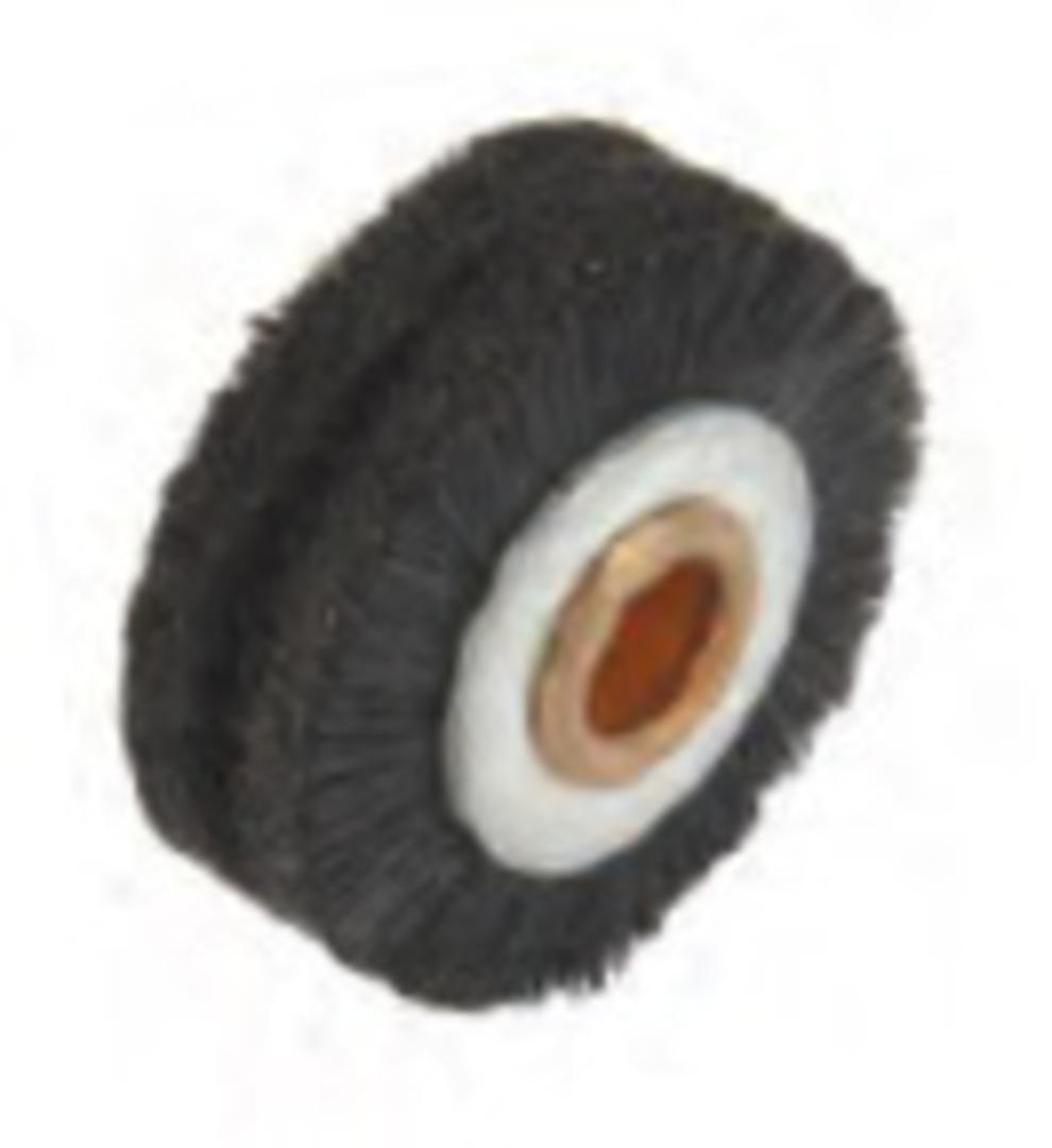 Komori Brush Wheel image 0