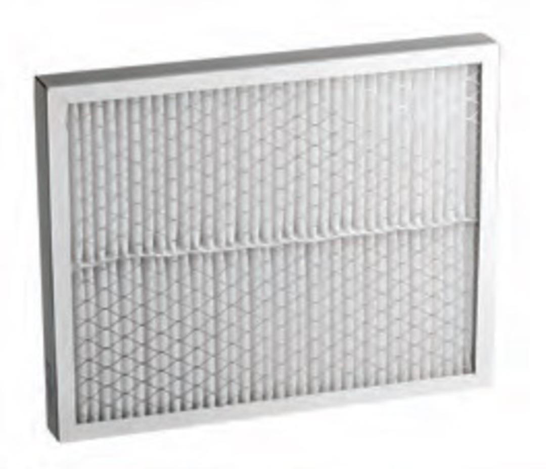 Air Filter 495 x 394 x 45mm image 0