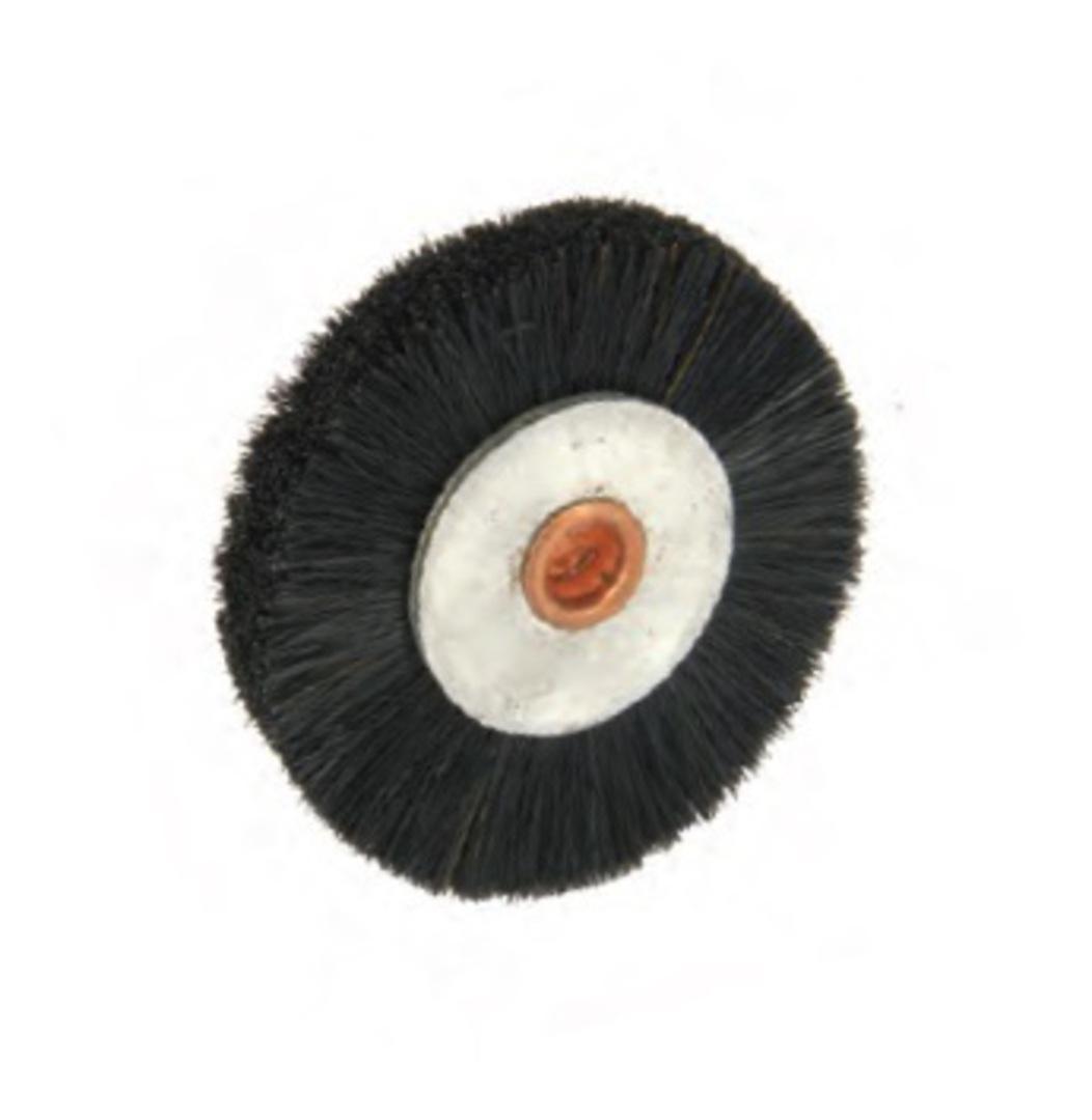 Komori/Roland/Mabeg Brush Wheel for Cardboard image 0