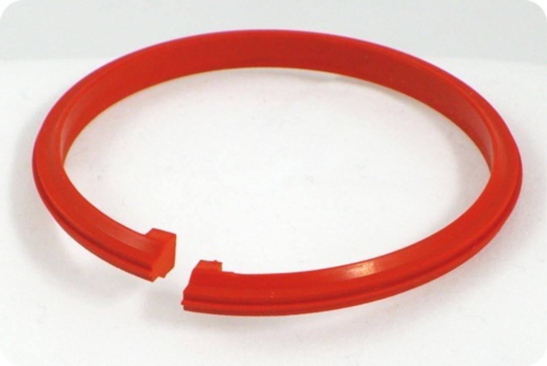 Tri-Creaser Fast Fit Insert Orange for 25mm image 0