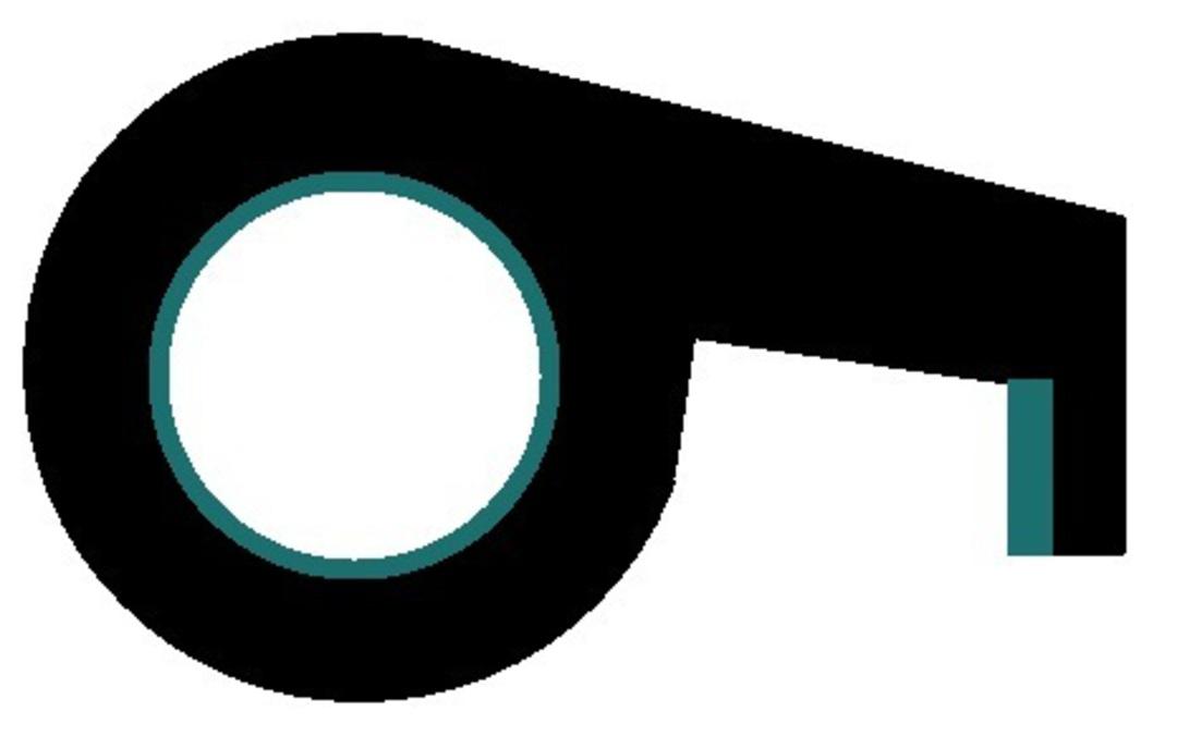 Stahl Burst Stripper (I.D 35mm) image 0