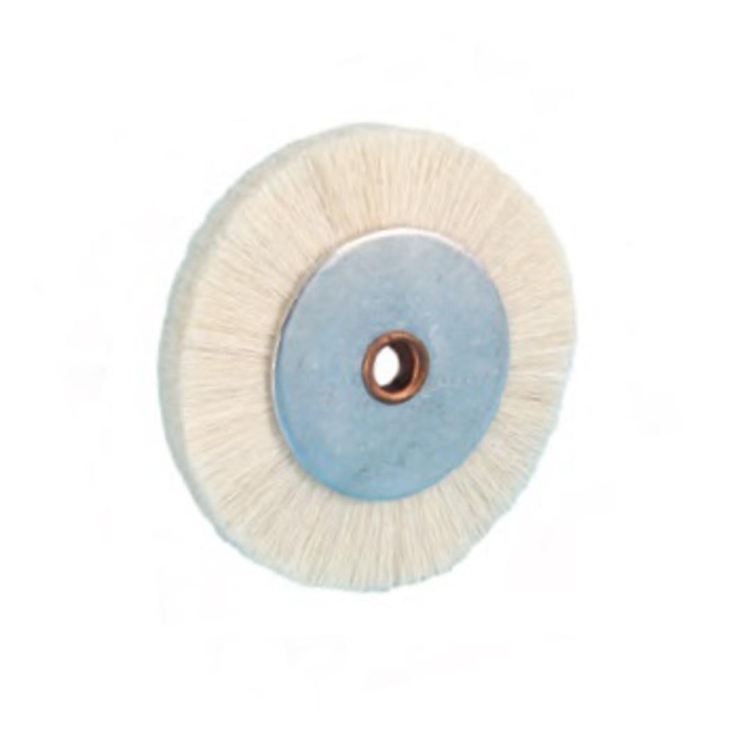 Komori/Roland/Mabeg Brush Wheel for Paper image 0