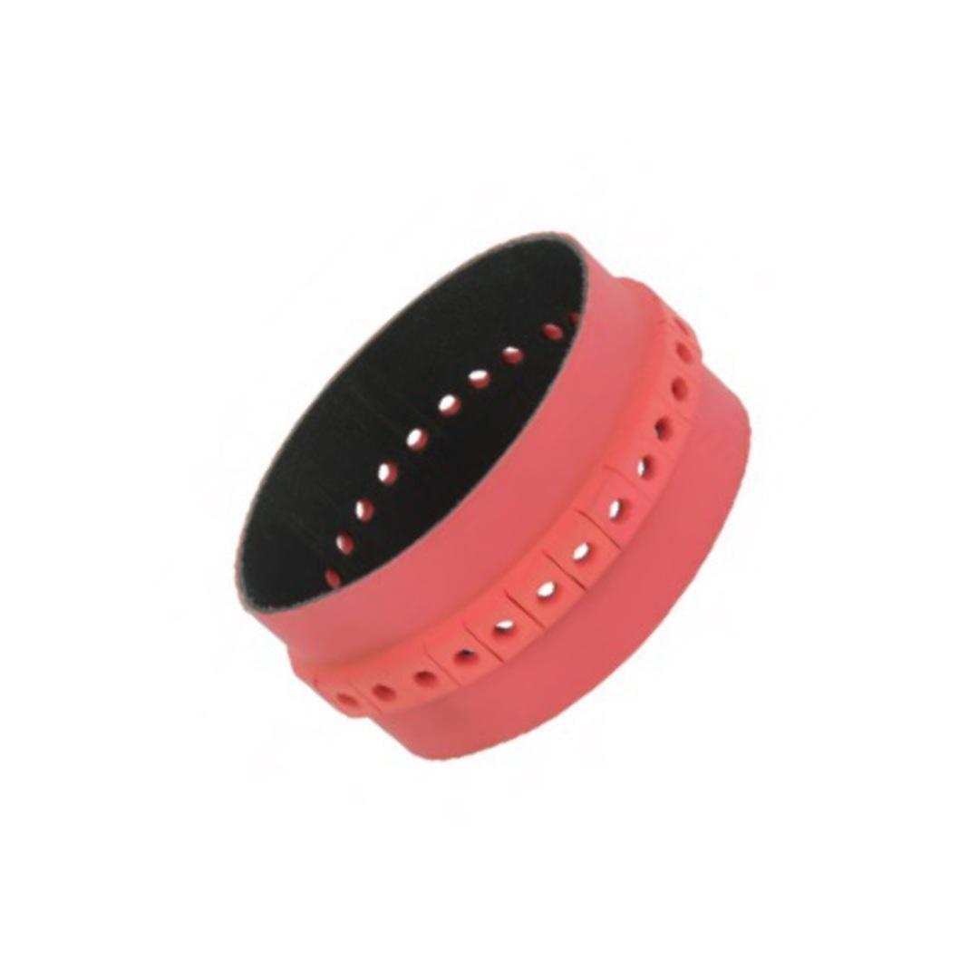 Slow Down Belt 10mm Pink Raised image 0