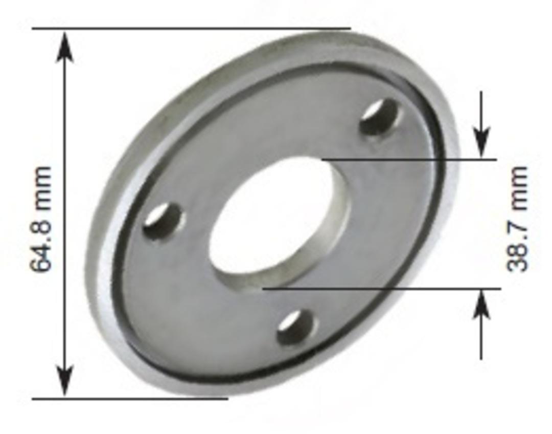 Arpeco Lower Blade image 0