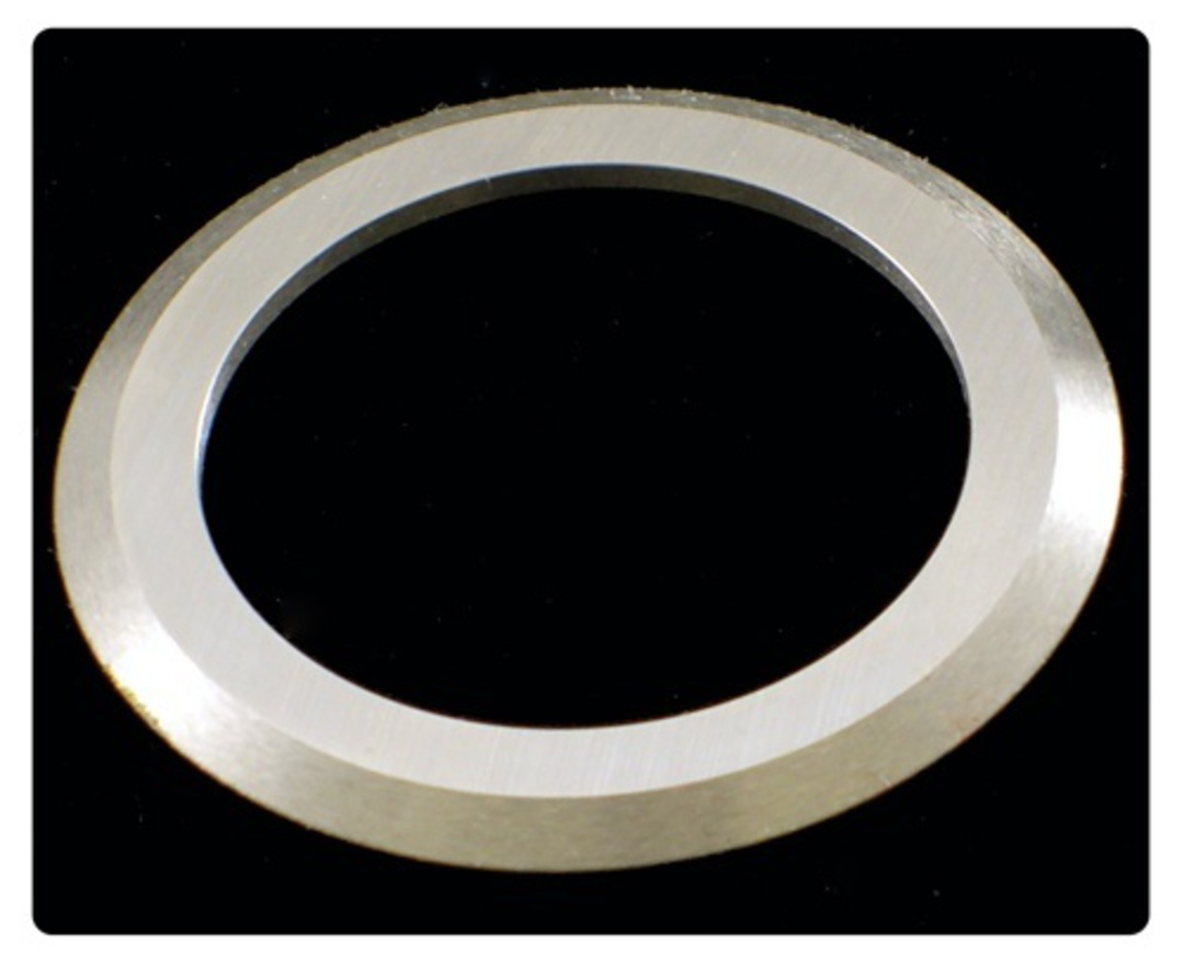 Slitter 44.50mm OD for 25mm Shaft image 0