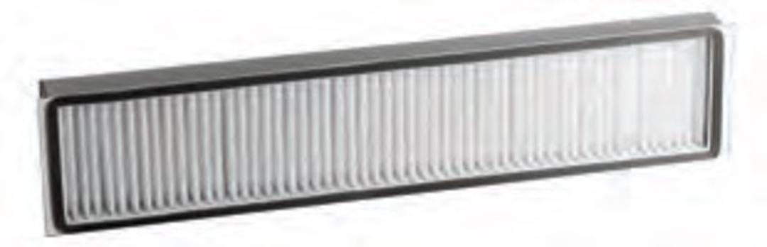 Air Filter 730 x 160 x 47mm image 0