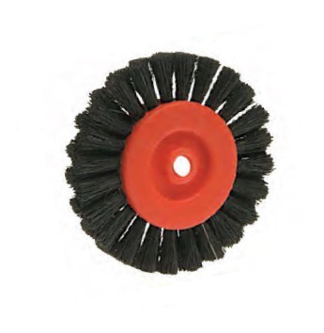KBA Rapida 104/105 Brush Wheel for Paper image 0
