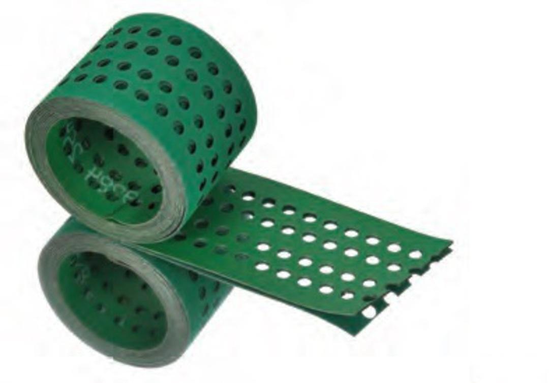 KBA Feeder Belt for Rapida Perforated image 0