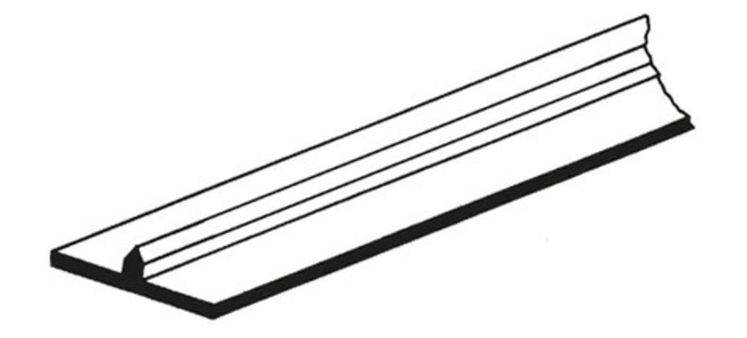 Offset Stick On Slit (For card) image 0