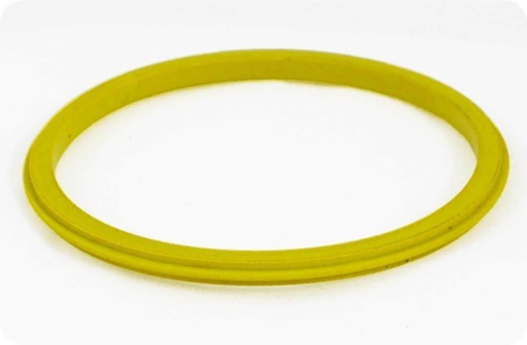Tri-Creaser Easy Fit Insert Yellow for 30mm image 0