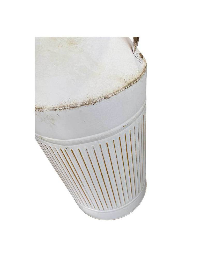 GARDEN URN WITH 2 HANDLES LGE image 2