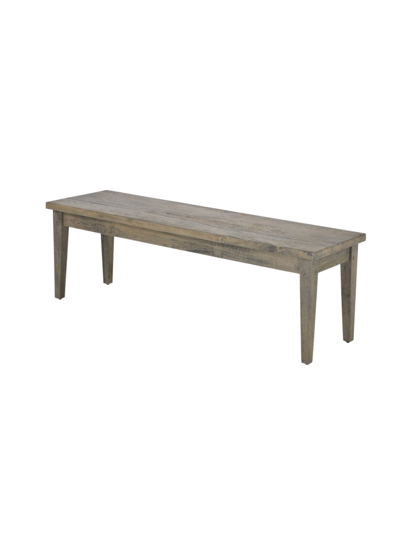 ALPHINE BENCH SEATING image 0