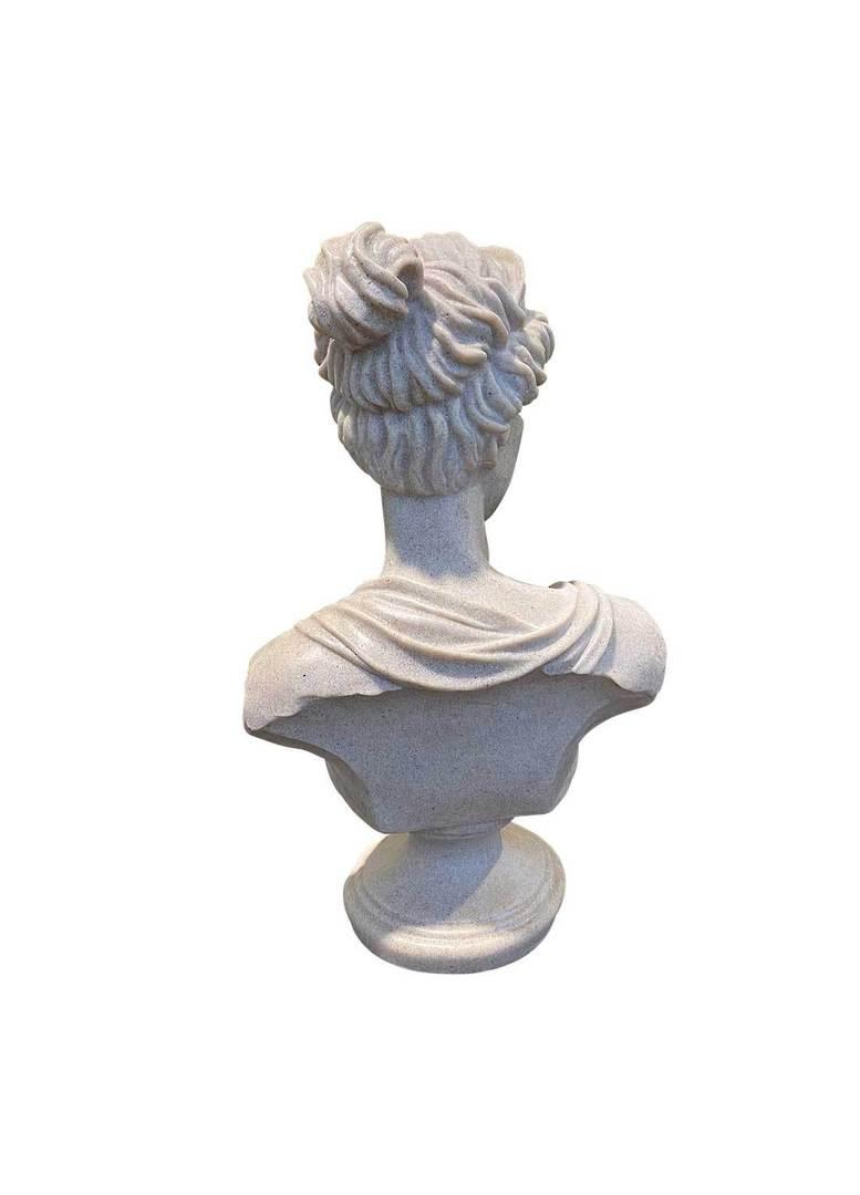 GREEK ARTEMIS DIANA STATUE image 3