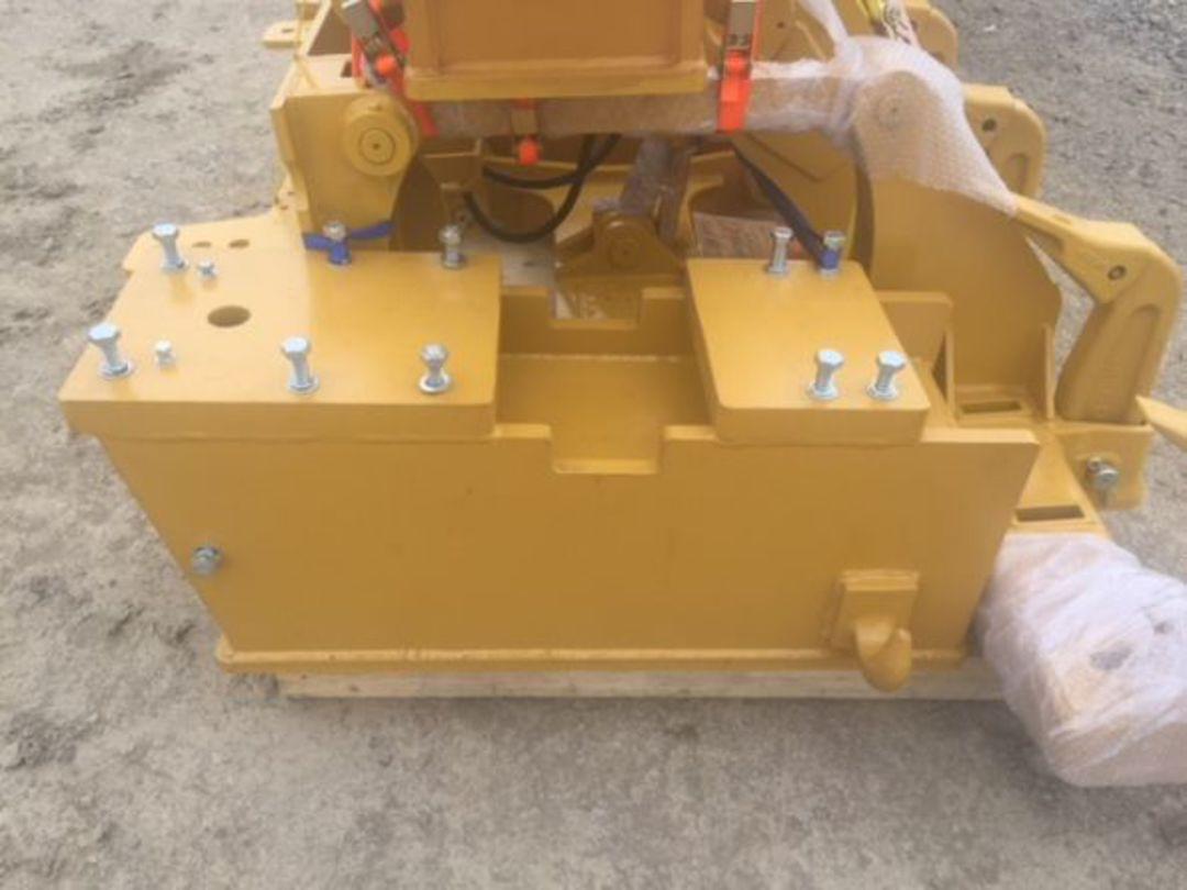 Cat 12M/140M/12H/140H Pusher Blocks image 0