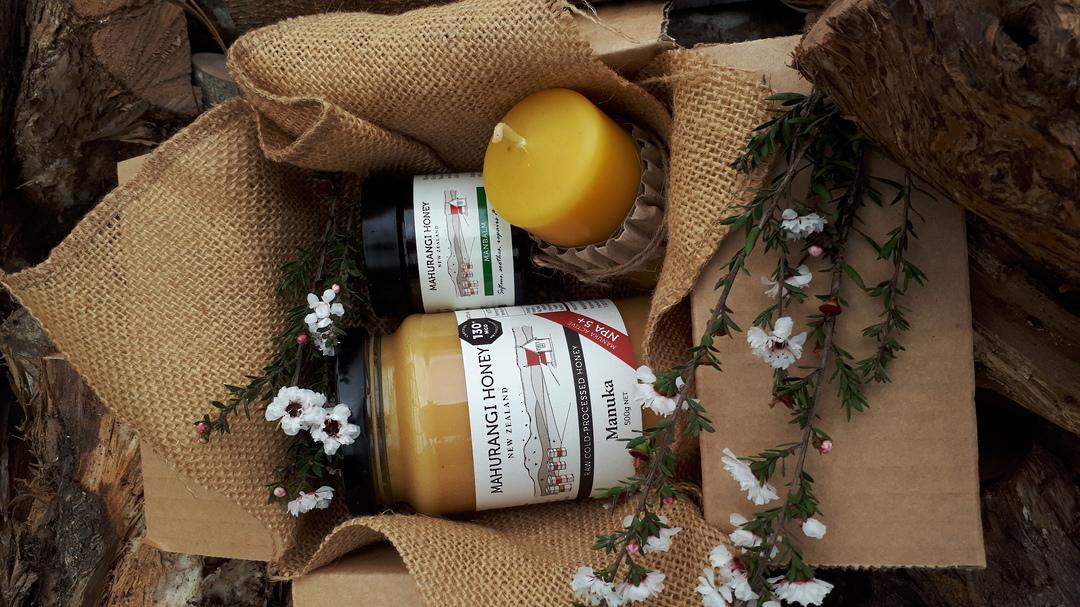 Manuka Gift Box image 1