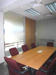Meeting Room Design / Office Planning