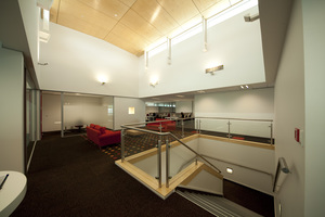 Corporate Office Design / Interior Design Auckland