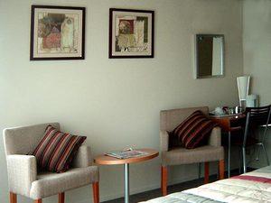 Hotel Bedroom Suite Design / Hotel Designer Auckland