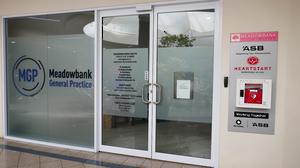 Meadowbank GP graphics