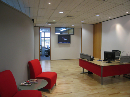 Office Refurbishment | Commercial Interior Auckland