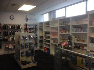 Retail Shop Design / Retail Designer Auckland