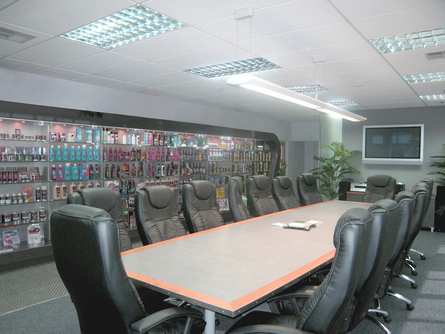 Boardroom Design|Office Space Design
