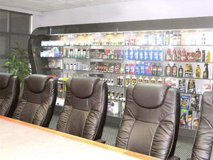 Product Display / Commercial Retail Designer Auckland