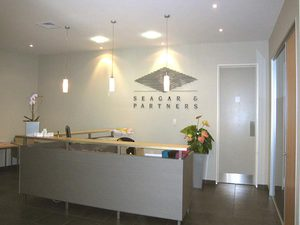 Office Design / Interior Designer Auckland