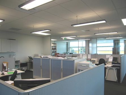 Open Plan Office|office designer Auckland