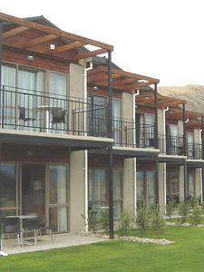 Hotel Resort Design / Commercial Spatial Designer Auckland