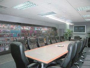 Retail Interior Design / Office Space Design