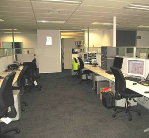 Office Space Design / Commercial Designer Auckland