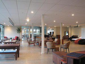 Furniture Showroom & Display / Retail Designer