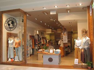 Shopfront - Retail Store Design / Commercial Retail Designer Auckland