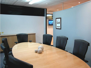 Boardroom Seating / Office Furniture