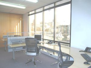 Office Workstations / Commercial Office Design
