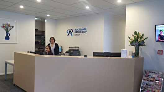 After Photo - Auckland Radiology Clinic