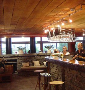 Commercial Bar Design / Restaurant Designer Auckland