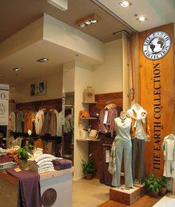 Retail Store Design / Commercial Retail Designer Auckland