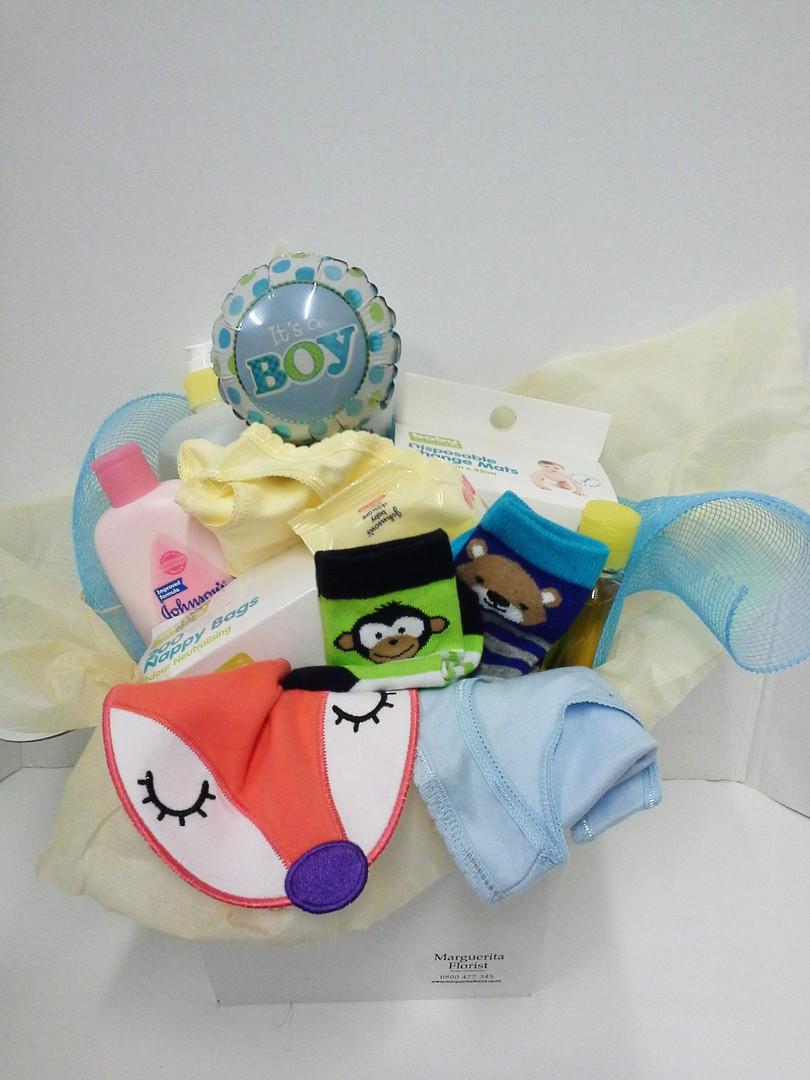It's a boy giftbox image 0