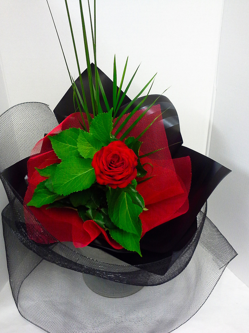The Valentine Rose image 0