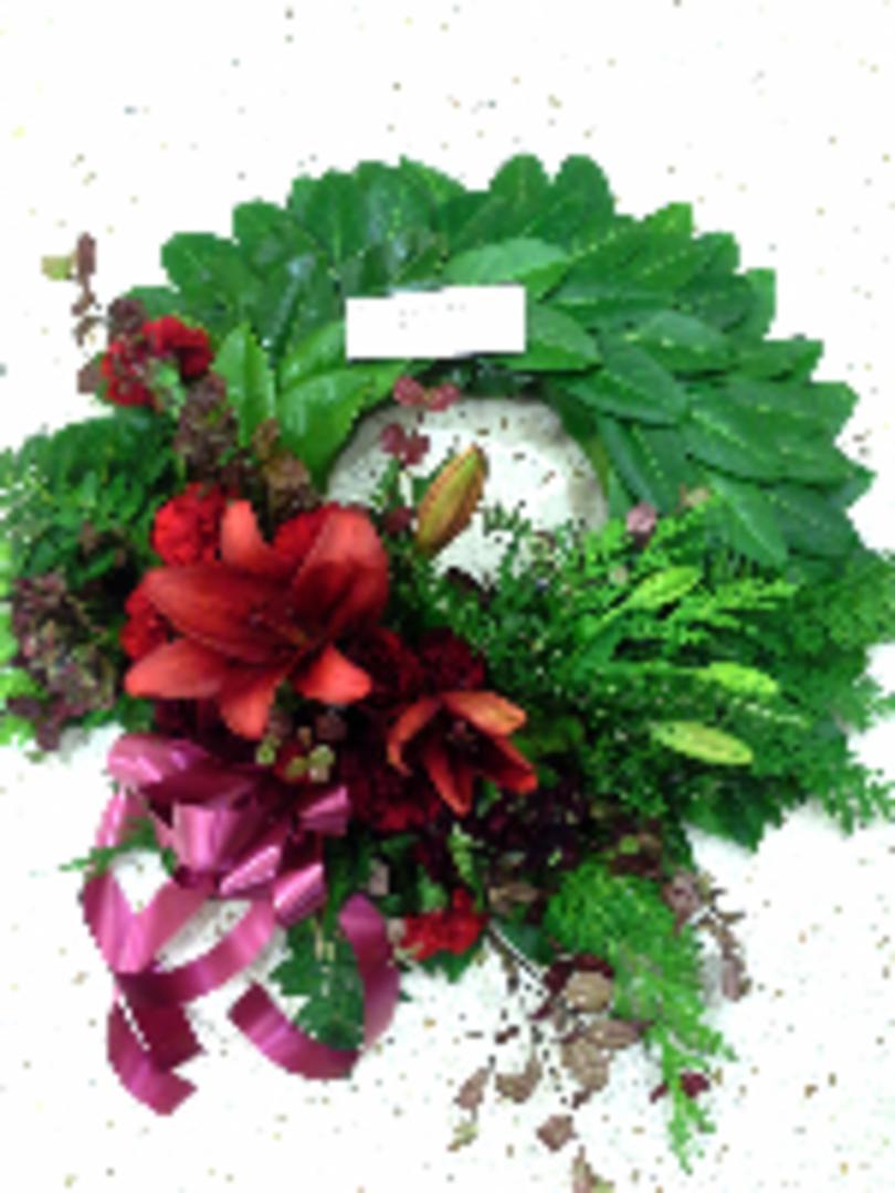 Anzac wreath image 0