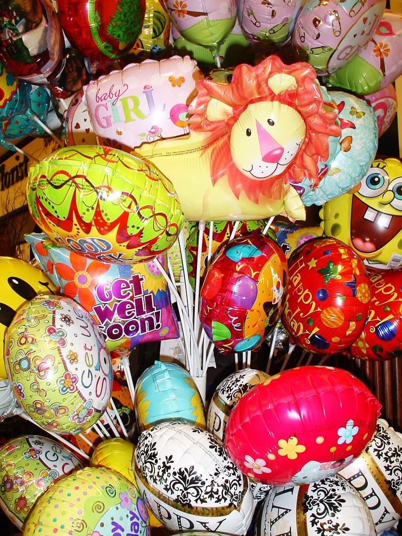 Stick Balloon image 0