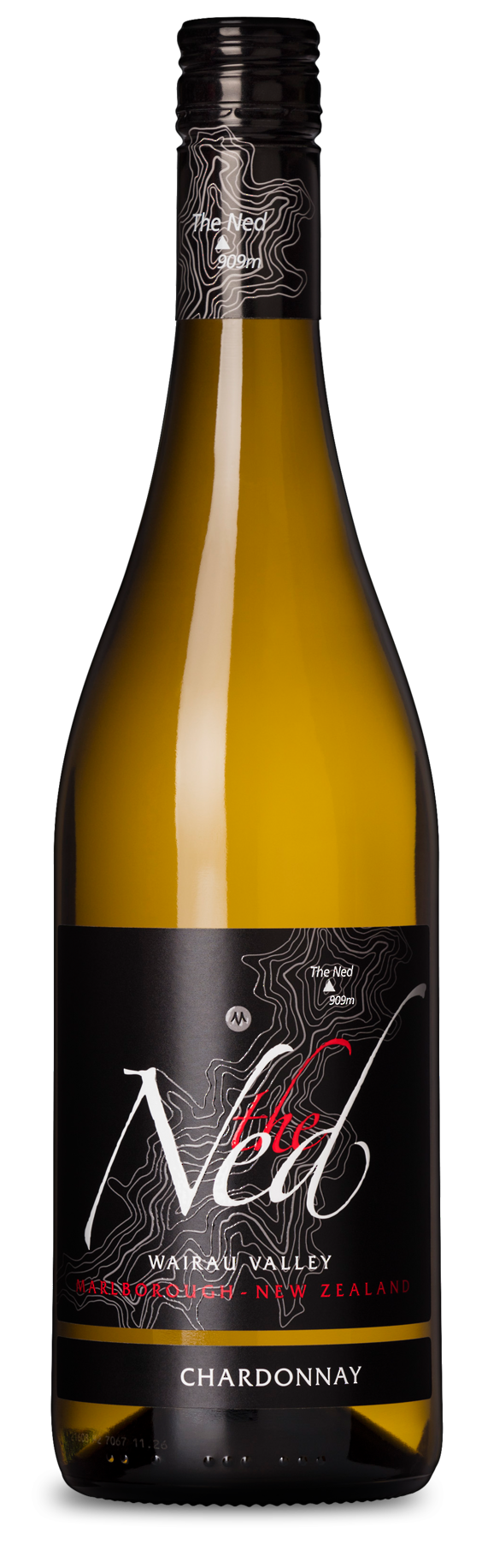 The Ned Chardonnay 2020 image 0